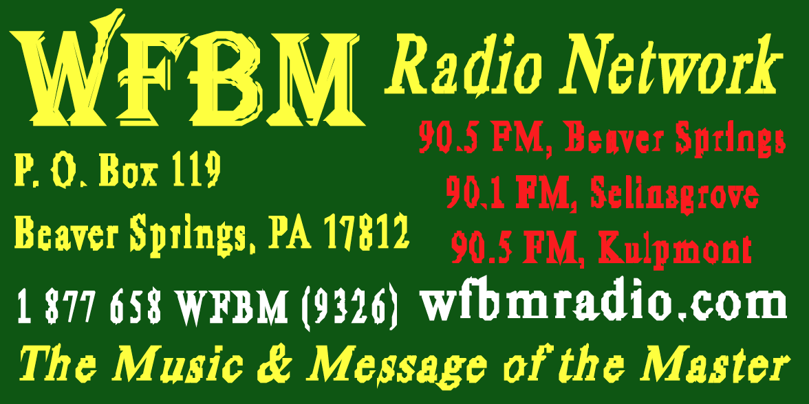 WFBM Radio